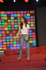 Shraddha Kapoor at Haider promotions at Umang College festival  in Parle, Mumbai on 15th Aug 2014 (45)_53ef4c20c2dcc.JPG
