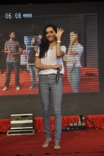 Shraddha Kapoor at Haider promotions at Umang College festival  in Parle, Mumbai on 15th Aug 2014 (46)_53ef4c225a2ea.JPG
