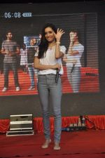 Shraddha Kapoor at Haider promotions at Umang College festival  in Parle, Mumbai on 15th Aug 2014 (47)_53ef4c23c98fa.JPG