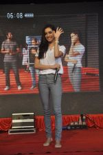 Shraddha Kapoor at Haider promotions at Umang College festival  in Parle, Mumbai on 15th Aug 2014 (48)_53ef4c25526e4.JPG