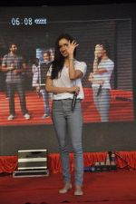 Shraddha Kapoor at Haider promotions at Umang College festival  in Parle, Mumbai on 15th Aug 2014 (49)_53ef4c26c3e41.JPG