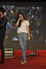 Shraddha Kapoor at Haider promotions at Umang College festival  in Parle, Mumbai on 15th Aug 2014 (54)_53ef4c2e1e784.JPG