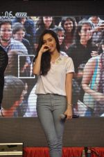Shraddha Kapoor at Haider promotions at Umang College festival  in Parle, Mumbai on 15th Aug 2014 (55)_53ef4c2fb52b0.JPG