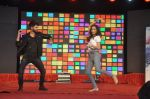 Shraddha Kapoor, Shahid Kapoor at Haider promotions at Umang College festival  in Parle, Mumbai on 15th Aug 2014 (231)_53ef4c7864dec.JPG