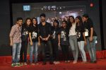 Shraddha Kapoor, Shahid Kapoor at Haider promotions at Umang College festival  in Parle, Mumbai on 15th Aug 2014 (298)_53ef4c9ae94fd.JPG