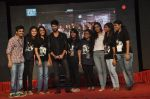 Shraddha Kapoor, Shahid Kapoor at Haider promotions at Umang College festival  in Parle, Mumbai on 15th Aug 2014 (300)_53ef4c9c896a9.JPG