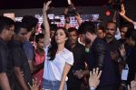 Shraddha Kapoor, Shahid Kapoor at Haider promotions at Umang College festival  in Parle, Mumbai on 15th Aug 2014 (81)_53ef4c44b866d.JPG