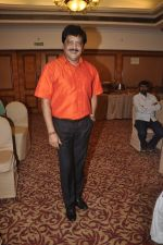 Udit Narayan at special Indian national anthem launch in Palm Grove on 15th Aug 2014 (202)_53ef504d3e7b0.JPG