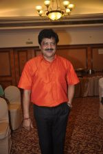 Udit Narayan at special Indian national anthem launch in Palm Grove on 15th Aug 2014 (204)_53ef504fe54c4.JPG