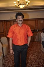 Udit Narayan at special Indian national anthem launch in Palm Grove on 15th Aug 2014 (205)_53ef50515024a.JPG