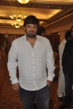 Wajid Ali at special Indian national anthem launch in Palm Grove on 15th Aug 2014 (156)_53ef4fda397b3.JPG