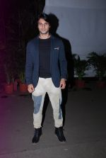 Aham Sharma at Mahabharat Success Bash in The Club on 16th Aug 2014 (123)_53f0ab344ab4b.JPG