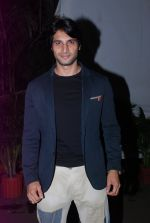 Aham Sharma at Mahabharat Success Bash in The Club on 16th Aug 2014 (124)_53f0ab356b624.JPG