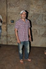 Atul Agnihotri at Singham Returns screening in Lightbox on 16th Aug 2014 (23)_53f09ba839e2f.JPG