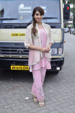 Bipasha Basu promotes Creature at Mithibai college fest in Mumbai on 16th Aug 2014 (333)_53f099c852400.JPG