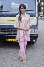 Bipasha Basu promotes Creature at Mithibai college fest in Mumbai on 16th Aug 2014 (334)_53f099c9c1e6c.JPG