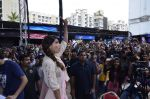 Bipasha Basu promotes Creature at Mithibai college fest in Mumbai on 16th Aug 2014 (388)_53f09a1750e34.JPG