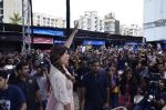 Bipasha Basu promotes Creature at Mithibai college fest in Mumbai on 16th Aug 2014 (390)_53f09a1a27b03.JPG
