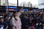 Bipasha Basu promotes Creature at Mithibai college fest in Mumbai on 16th Aug 2014 (392)_53f09a1ce747d.JPG