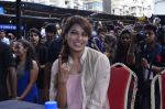 Bipasha Basu promotes Creature at Mithibai college fest in Mumbai on 16th Aug 2014 (446)_53f09a6b75301.JPG