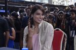 Bipasha Basu promotes Creature at Mithibai college fest in Mumbai on 16th Aug 2014 (451)_53f09a721bd52.JPG