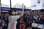 Bipasha Basu promotes Creature at Mithibai college fest in Mumbai on 16th Aug 2014 (481)_53f09a9adb4b4.JPG