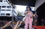 Bipasha Basu promotes Creature at Mithibai college fest in Mumbai on 16th Aug 2014 (609)_53f09b56014e2.JPG