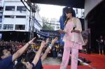 Bipasha Basu promotes Creature at Mithibai college fest in Mumbai on 16th Aug 2014 (610)_53f09b5768d8c.JPG