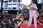 Bipasha Basu promotes Creature at Mithibai college fest in Mumbai on 16th Aug 2014 (616)_53f09b60221c6.JPG