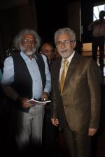 Naseeruddin Shah at Poetry festival organsied by Ahtesab Foundation in Nehru on 16th Aug 2014 (47)_53f09b59c5082.JPG