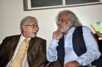 Naseeruddin Shah at Poetry festival organsied by Ahtesab Foundation in Nehru on 16th Aug 2014 (53)_53f09b607fa65.JPG
