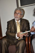 Naseeruddin Shah at Poetry festival organsied by Ahtesab Foundation in Nehru on 16th Aug 2014 (55)_53f09b6311e10.JPG