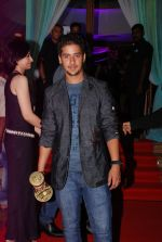 Paras Arora at Mahabharat Success Bash in The Club on 16th Aug 2014 (271)_53f0ac46d99c6.JPG