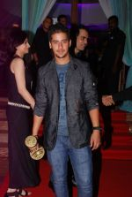 Paras Arora at Mahabharat Success Bash in The Club on 16th Aug 2014 (279)_53f0ac5177a90.JPG