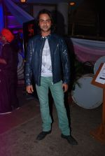 Rohit Bharadwaj at Mahabharat Success Bash in The Club on 16th Aug 2014 (85)_53f0ad4d3bebf.JPG