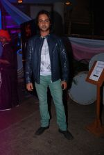 Rohit Bharadwaj at Mahabharat Success Bash in The Club on 16th Aug 2014 (87)_53f0ad4fd930a.JPG