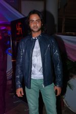 Rohit Bharadwaj at Mahabharat Success Bash in The Club on 16th Aug 2014 (90)_53f0ad53d70ec.JPG