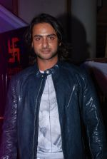 Rohit Bharadwaj at Mahabharat Success Bash in The Club on 16th Aug 2014 (91)_53f0ad553a746.JPG