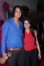 Saurabh Raj Jain at Mahabharat Success Bash in The Club on 16th Aug 2014 (253)_53f0adbda98a0.JPG