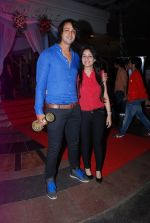 Saurabh Raj Jain at Mahabharat Success Bash in The Club on 16th Aug 2014 (257)_53f0adc2e0a83.JPG
