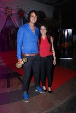 Saurabh Raj Jain at Mahabharat Success Bash in The Club on 16th Aug 2014 (258)_53f0adc433ed8.JPG
