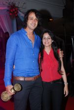 Saurabh Raj Jain at Mahabharat Success Bash in The Club on 16th Aug 2014 (259)_53f0adc577726.JPG