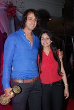 Saurabh Raj Jain at Mahabharat Success Bash in The Club on 16th Aug 2014 (260)_53f0adc6cb6fa.JPG
