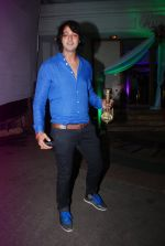 Saurabh Raj Jain at Mahabharat Success Bash in The Club on 16th Aug 2014 (285)_53f0adcac75e6.JPG