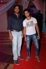 Saurav Gurjar at Mahabharat Success Bash in The Club on 16th Aug 2014 (155)_53f0ae0f410df.JPG