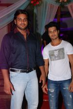 Saurav Gurjar at Mahabharat Success Bash in The Club on 16th Aug 2014 (158)_53f0ae1486775.JPG