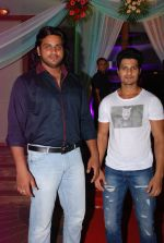 Saurav Gurjar at Mahabharat Success Bash in The Club on 16th Aug 2014 (159)_53f0ae15d27b5.JPG