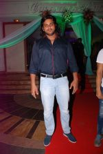 Saurav Gurjar at Mahabharat Success Bash in The Club on 16th Aug 2014 (160)_53f0ae17431c1.JPG
