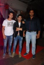 Saurav Gurjar at Mahabharat Success Bash in The Club on 16th Aug 2014 (164)_53f0ae1ca22ec.JPG