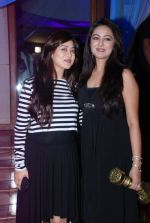 Shafaq Naaz, Falaq Naaz at Mahabharat Success Bash in The Club on 16th Aug 2014 (302)_53f0aba25130a.JPG